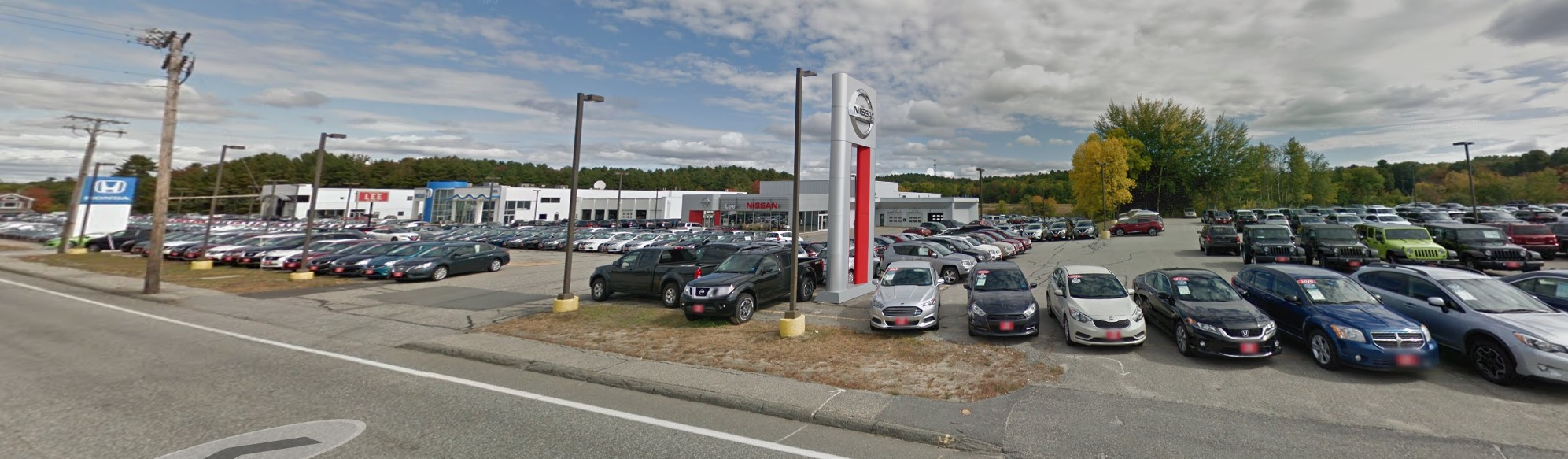 Maine Auto Mall >> About Lee Auto Mall Auburn In Auburn Me