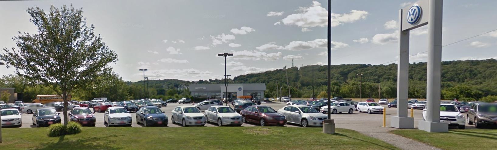 O'Connor Volkswagen VW Augusta Maine