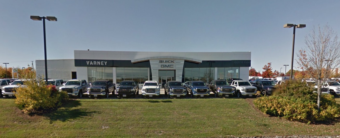 About Varney Buick GMC Mazda In Bangor ME - Mazda dealerships in maine